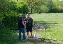 Hemsworth & District Clay Pigeon Club - Clay Pigeon Shooting in South and West Yorkshire